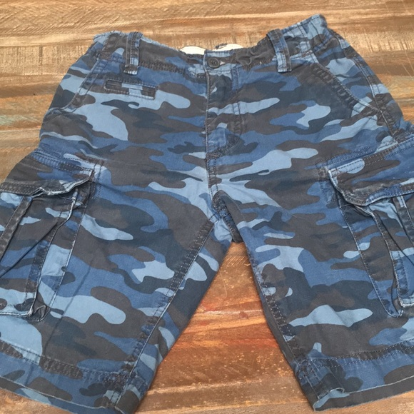 5afe95a3c5 GAP Bottoms | Boys Cargo Shorts | Poshmark